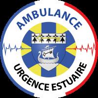 Logo urgence estuaire final